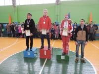 Лично-командное первенство Брянского района по лыжным гонкам  среди школьников. Зимняя спартакиада допризывной молодежи Брянского района
