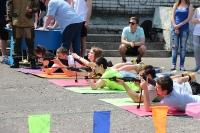 Спортивно-оздоровительное мероприятие со студентами очной формы обучения Брянского филиала ФГБОУ ВПО
