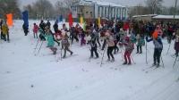 Деснянская лыжня 2018
