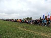Областной фестиваль среди учащихся общеобразовательных школ «Дети Чернобыля»