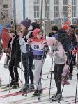 Лично – командное первенство Брянского района по лыжным гонкам среди школьников_2